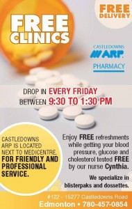 Ad-Free Clinics