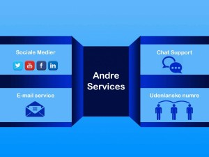 Banner-Andre Services