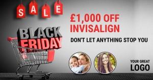 Black Friday FB Ad