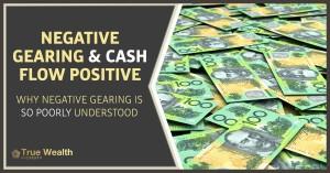 Negative Gearing & Cash Flow-1200x628